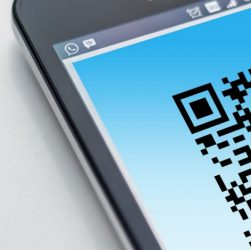 Čo všetko vie QR kód uložiť za údaje
