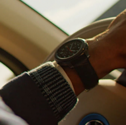 4 nové reklamy na Samsung Gear S3