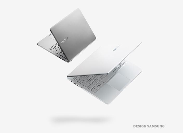 Samsung Notebook 9 (fotogaléria)