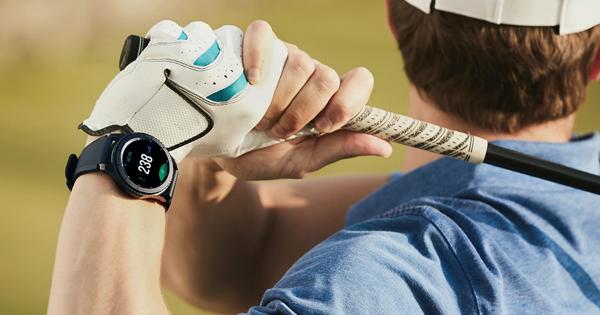 Samsung predstavuje nové hodinky Gear S3