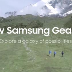 Spoznávaj svet! 3 nové reklamy na Gear S3